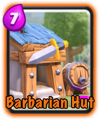 Barbarian-Hut-Rare-Card-Clash-Royale