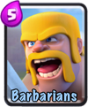 100_Barbarians-Common-Card-Clash-Royale