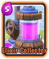 100_Elixir-Collector-Rare-Card-Clash-Royale