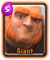100_Giant-Rare-Card-Clash-Royale