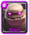 100_Golem-Epic-Card-Clash-Royale