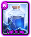 Lightning-Epic-Card-Clash-Royale