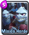 100_Minion-Horde-Common-Card-Clash-Royale