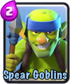 100_Spear-Goblins-Common-Card-Clash-Royale