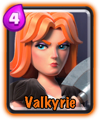 100_Valkyrie-Rare-Card-Clash-Royale