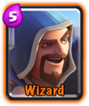 100_Wizard-Rare-Card-Clash-Royale