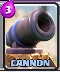Cannon-Common-Card-Clash-Royale