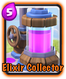 Elixir-Collector-Rare-Card-Clash-Royale