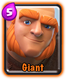 Giant-Rare-Card-Clash-Royale