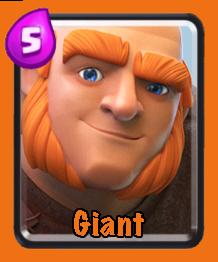 Giant-Rare-Card-Clash-Royale
