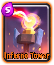 Inferno-Tower-Rare-Card-Clash-Royale