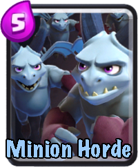 Minion-Horde-Common-Card-Clash-Royale