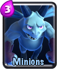 Minions-Common-Card-Clash-Royale