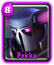 Pekka-Epic-Card-Clash-Royale