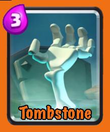 Tombstone-Rare-Card-Clash-Royale