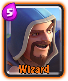 Wizard-Rare-Card-Clash-Royale