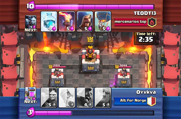 how to get legendary cards clash royale