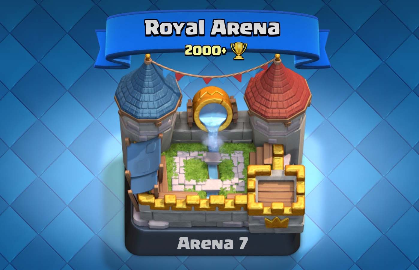 Best Arena 4 To 6 Deck Clash Royale Tactics Guide