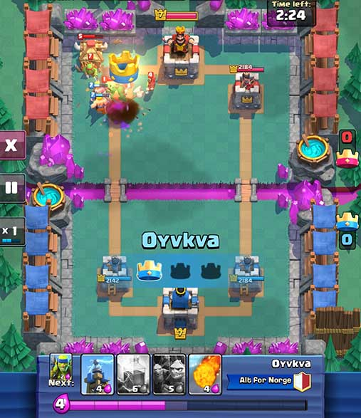 Clash Royale Tactics Guide