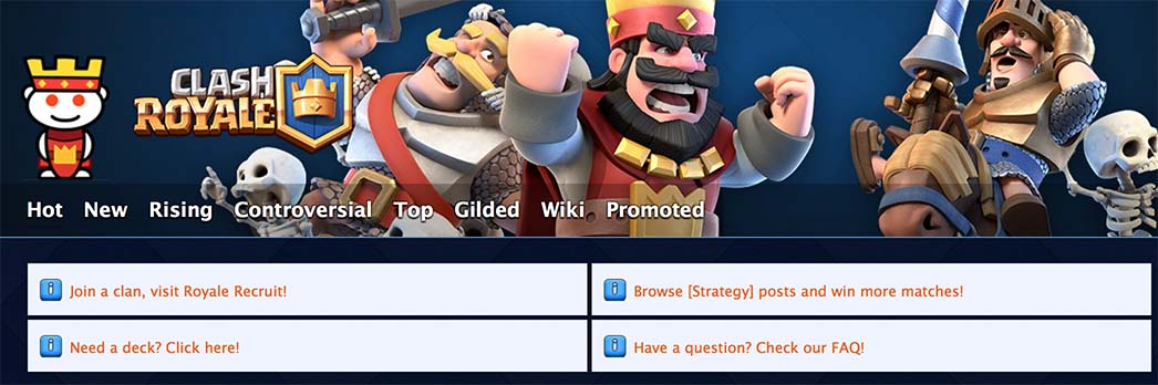 11 Clash Royale Tips – Clash Royale Tactics Guide