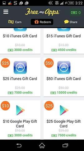 freeMyApps-gem-rewards