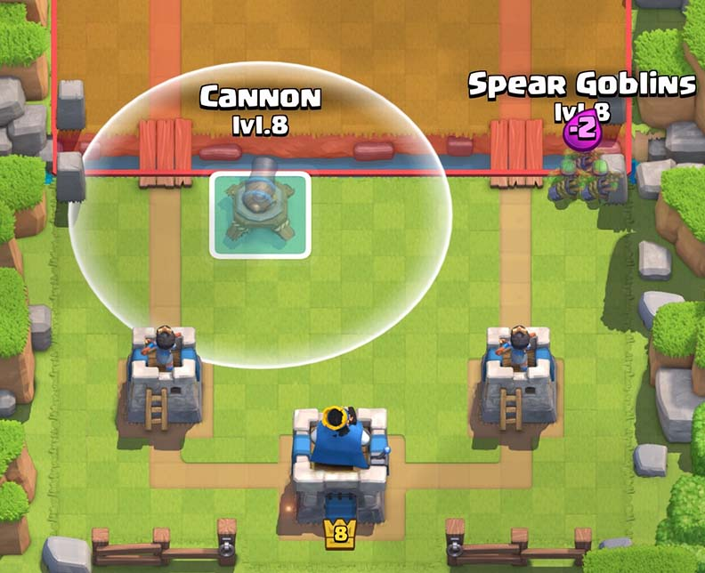 play-two-cards-at-same-time-clash-royale