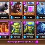 elixir-deck