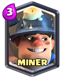 Miner-Legendary-Card-Clash-Royale