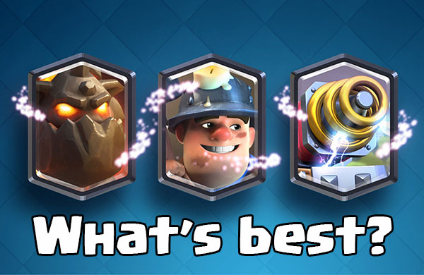 best-legendary-clash-royale