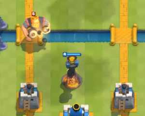 royal-giant-vs-inferno-tower