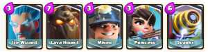 Legendary-cards