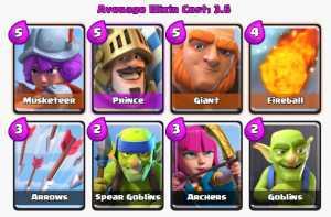 clash-royale-beginner-deck