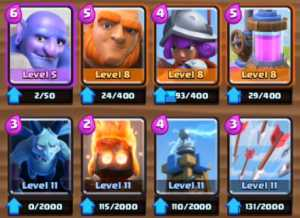 How To Play The Bowler Clash Royale Tactics Guide