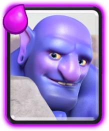 Bowler-Card