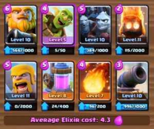 Goblin-barrel-Royal-Giant-deck