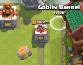 Goblin-barrel-vs-tower-position