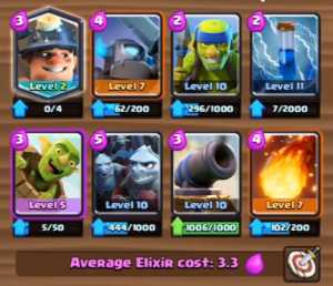 Goblin-barrel-miner-deck