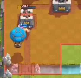 Balloon-Lumberjack