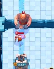 Lumberjack-Giant