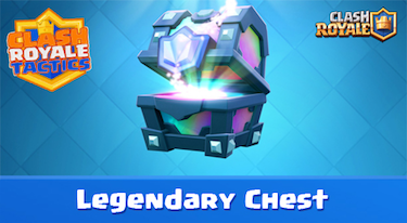 Legendary Chest Cycle